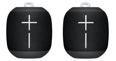 Logitech UE Wonderboom Portable Bluetooth Speaker