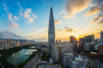 Top 8 Places To Visit In Seoul, South Korea