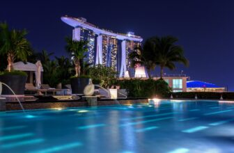 Get Up To 80% Off Your Next Hotel Booking
