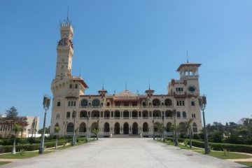 Top 5 Attractions In Alexandria, Egypt