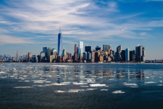 A Solo Traveller's Guide To New York City