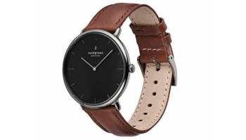 Nordgreen Unisex Native Scandinavian Analog Watch