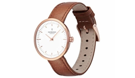 Nordgreen Unisex Infinity Scandinavian Analog Watch