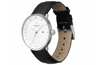 Nordgreen Unisex Philosopher Analog Watch