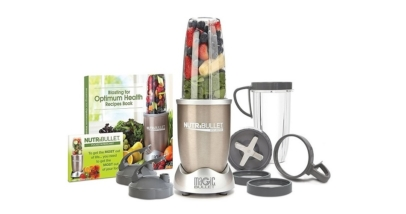 NutriBullet Pro – 13 pc Blender, Mixer & Food Processor