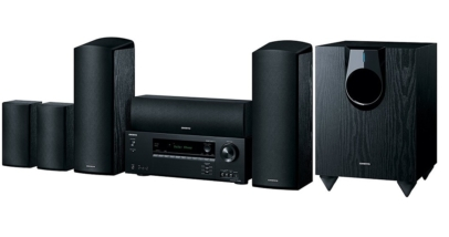 10 Best Selling High Quality Home Theater Systems