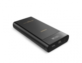 Pisen 20000mAh Portable Charger With LCD Display