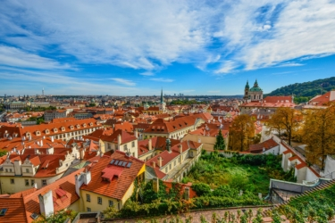 10 Best European Cities For Solo Travel