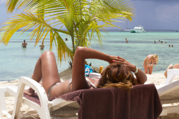 10 Best Spring Break Destinations