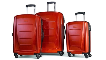 Samsonite Winfield 2 3PC Hardside Luggage Set
