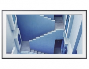 Samsung Flat 55-Inch LED 4K UHD The Frame Smart TV