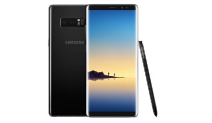 Samsung Galaxy Note8 Unlocked Smartphone