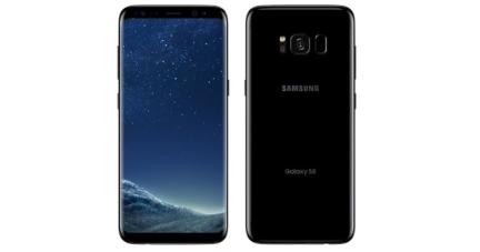 Samsung Galaxy S8 Sim-Free Unlocked Smartphone