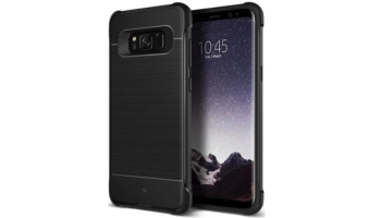 Slim Heavy Duty Protection Samsung Galaxy S8 Case