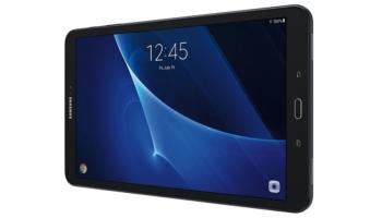 Samsung Galaxy Tab A 10-Inch Wi-Fi 16GB Tablet