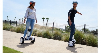 Segway Mini Plus Smart Self-Balancing Personal Transporter