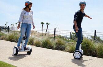 Segway Mini Plus Smart Self-Balancing Personal Transporter