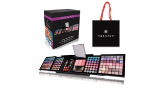 Shany All In One Harmony Makeup Kit – Ultimate Color Combinations