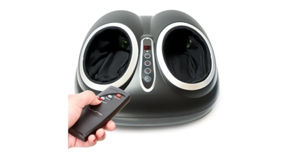 Shiatsu Foot Massager Machine with Deep Kneading
