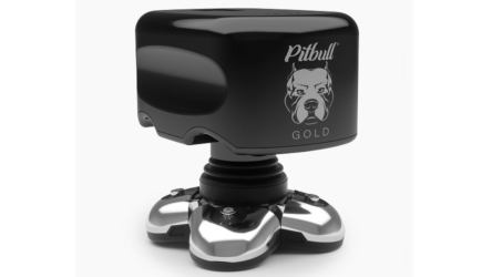 Skull Shaver Pitbull Gold Shaver Review