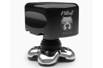 Skull Shaver Pitbull Gold Shaver Review