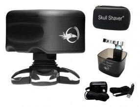 Skull Shaver Bald Eagle Smart Kit Review