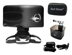 Skull Shaver Bald Eagle Smart Kit Review