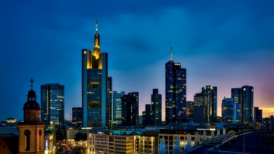 Top 12 Things To Do In  Frankfurt, Germany