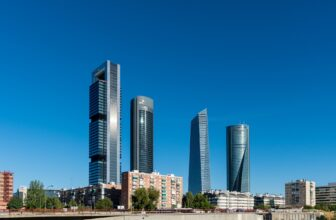 Top 10 Places To Visit And Things To Do in Madrid, Spain