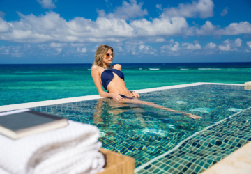5 Tips For Travelling Solo To An All-Inclusive Resort
