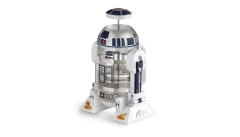Star Wars Coffee Press R2D2 Limited Edition 4 Cup