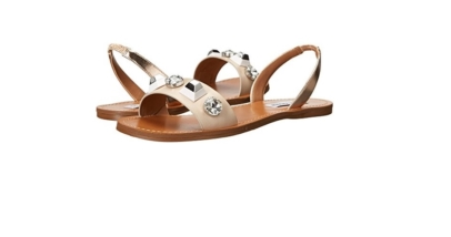 40 Best Selling Flat Sandals For Women