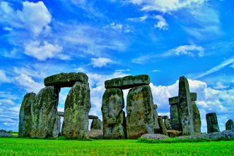Top 10 Wonders of The Ancient World