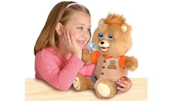 Teddy Ruxpin Innovative Storytime and Magical Bear