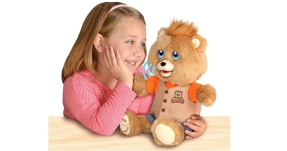 Teddy Ruxpin Innovative Storytime and Magical Bear