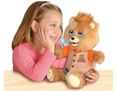 Teddy Ruxpin – The Storytime and Magical Bear