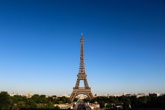 10 Interesting Things You Did Not Know About The Eiffel Tower