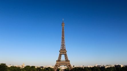 10 Interesting Facts About The Eiffel Tower, Paris