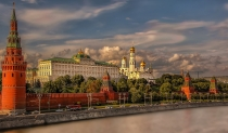 Top Attractions And Things To Do In Moscow, Russia