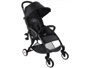 Dual-Brake Portable Light Weight Travel Baby Stroller