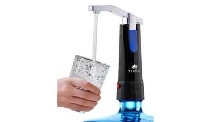 Automatic Water Dispenser Pump For Water Bottles