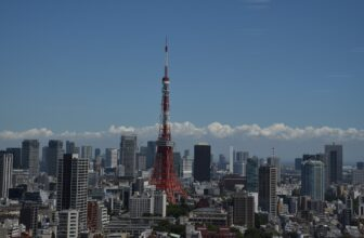 Top 7 Things To Do In Tokyo, Japan