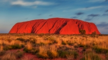Top 10 Attractions In Australia
