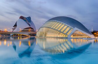 6 Steps to Plan Your Perfect First Trip to Spain