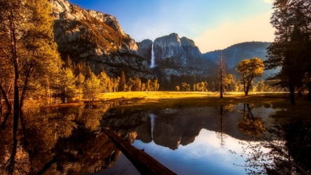 25 Stunning Photos Of Yosemite National Park