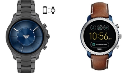 10 Best Selling Android Wear OS Smartwatches