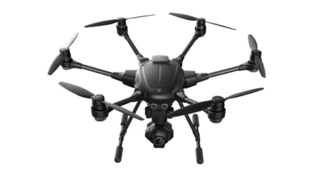 Yuneec Typhoon H Collision Avoidance Hexacopter Drone