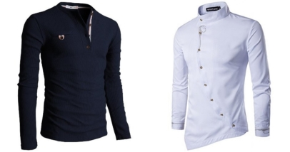 20 Best Selling Casual Men's Shirts That Are Really Cool Gifts