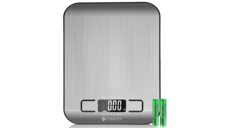 Digital Food Scale for Baking and Cooking