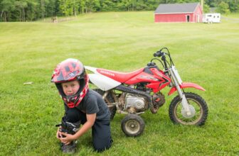 8 best Selling Pocket Bikes For Kids and Teenagers